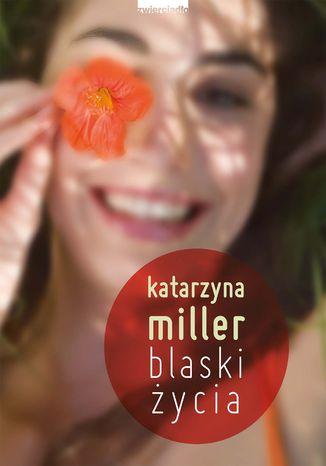 Okładka książki/ebooka Blaski życia