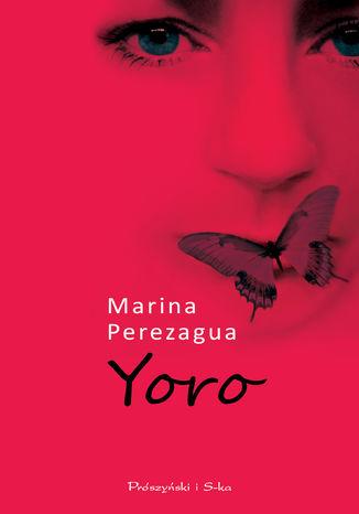 Okładka książki/ebooka Yoro