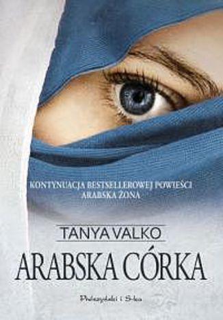 Okładka książki/ebooka Arabska córka
