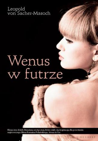 Okładka książki/ebooka Wenus w futrze