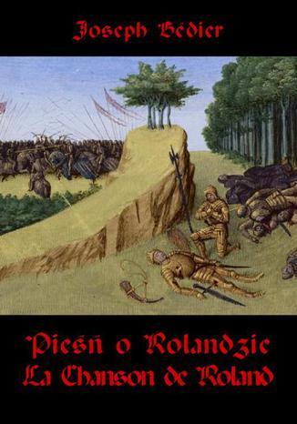Okładka książki/ebooka Pieśń o Rolandzie. La Chanson de Roland