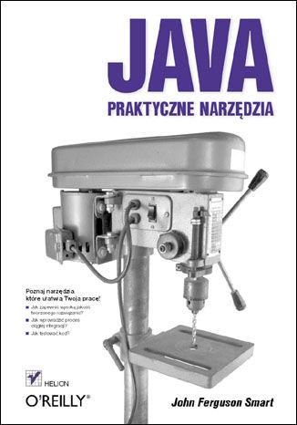 Okładka książki/ebooka Java. Praktyczne narzędzia