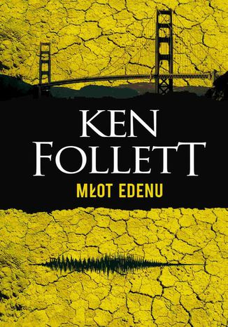 Okładka książki/ebooka Młot Edenu