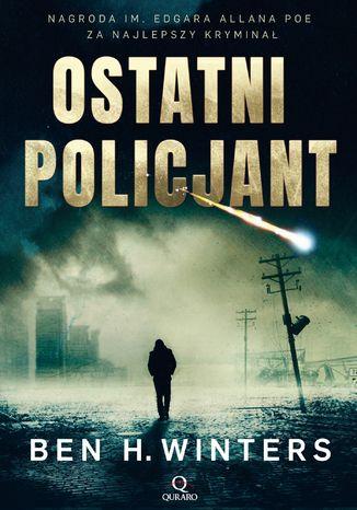 Okładka książki/ebooka Ostatni policjant