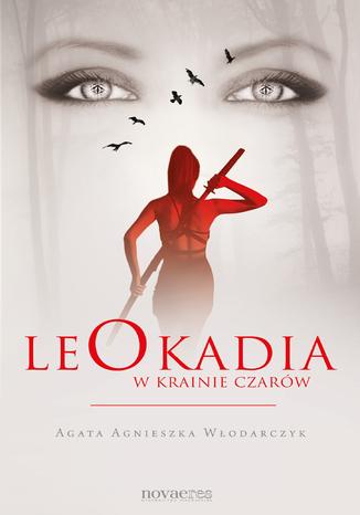 Okładka książki/ebooka Leokadia w krainie czarów