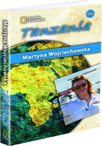Okładka książki/ebooka Tanzania Kobieta na krańcu świata