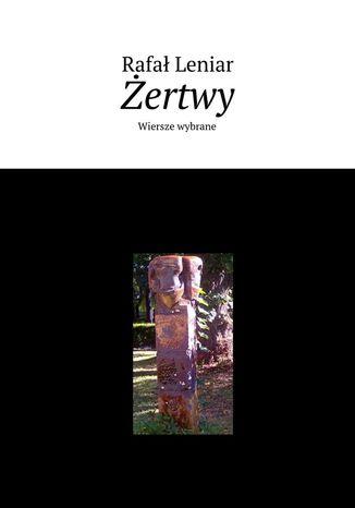 Okładka książki/ebooka Żertwy. Wydanie II