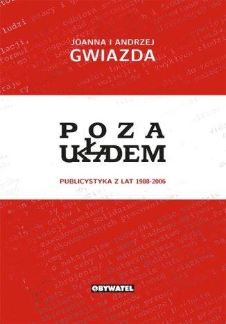 Okładka książki/ebooka Poza Układem