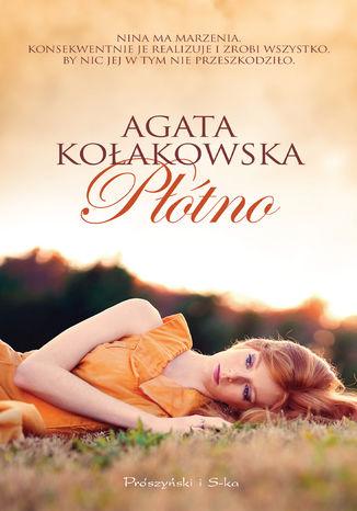 Okładka książki/ebooka Płótno