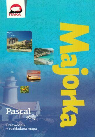 Okładka książki/ebooka Majorka Pascal 360 stopni