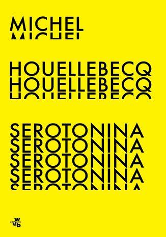 Okładka książki/ebooka Serotonina