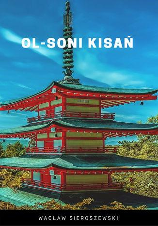 Okładka książki/ebooka Ol-soni kisań