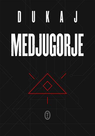 Okładka książki/ebooka Medjugorje