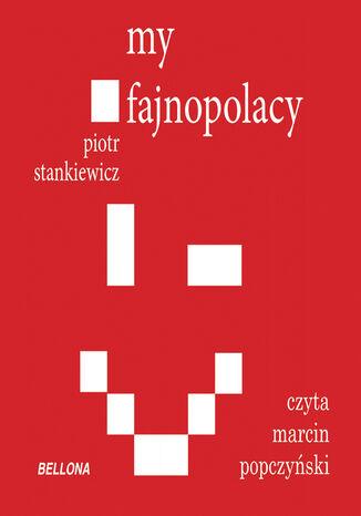 Okładka książki/ebooka My fajnopolacy