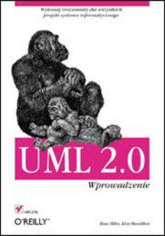 Okładka książki UML 2.0. Wprowadzenie