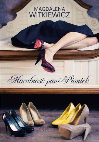 Okładka książki/ebooka Moralność pani Piontek