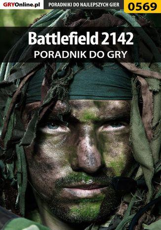 Okładka książki/ebooka Battlefield 2142 - poradnik do gry