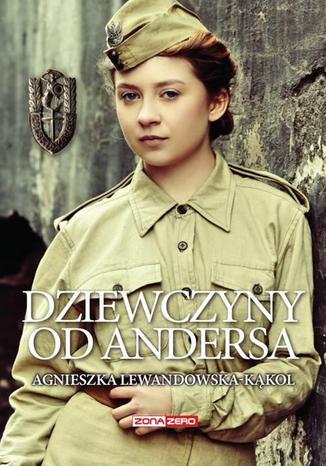 Okładka książki/ebooka Dziewczyny od Andersa