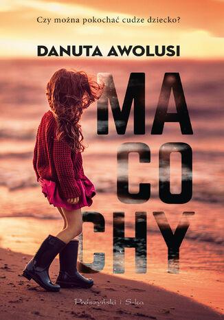 Okładka książki/ebooka Macochy