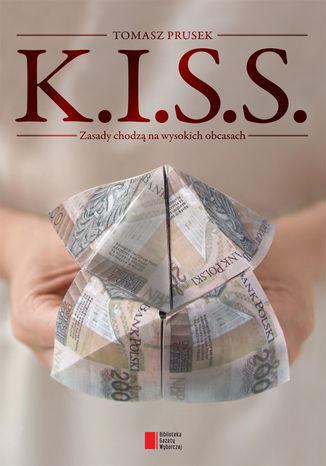 Okładka książki/ebooka K.I.S.S