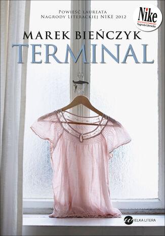 Okładka książki/ebooka Terminal