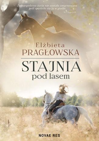 Okładka książki/ebooka Stajnia pod lasem