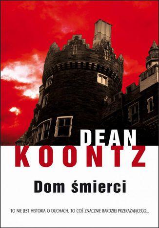 Okładka książki/ebooka Dom śmierci