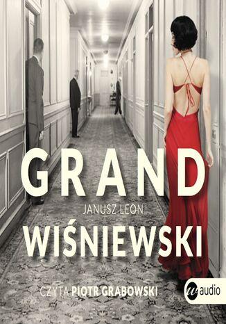 Okładka książki/ebooka Grand (tw)