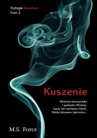 Okładka książki/ebooka Kuszenie