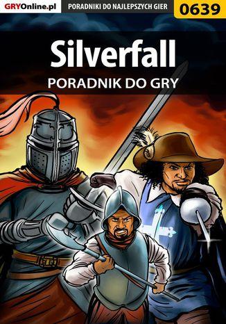 Okładka książki/ebooka Silverfall - poradnik do gry