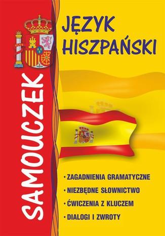 Okładka książki/ebooka Język hiszpański  samouczek