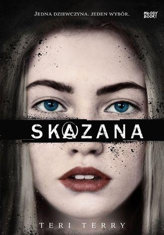 Okładka książki/ebooka Skazana