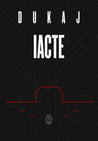 Okładka książki/ebooka IACTE