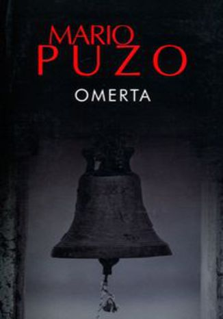 Okładka książki/ebooka Omerta