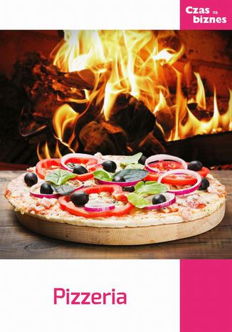 Okładka książki/ebooka Pizzeria