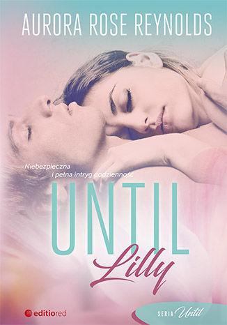 Okładka książki Until Lilly