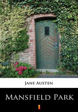Okładka książki/ebooka Mansfield Park