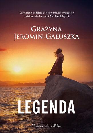 Okładka książki/ebooka Legenda