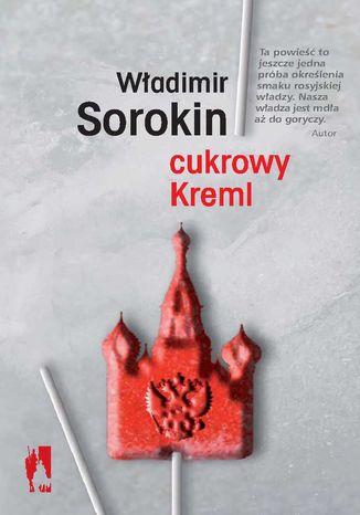 Okładka książki/ebooka Cukrowy Kreml