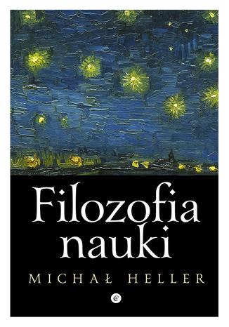 Okładka książki/ebooka Filozofia nauki