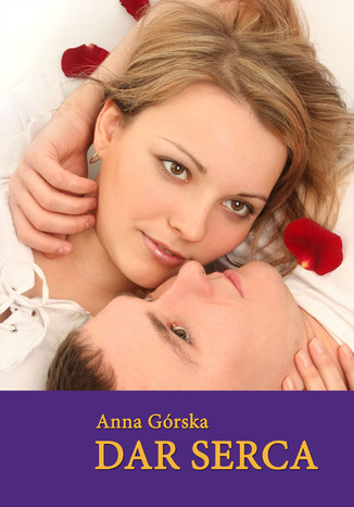 Okładka książki/ebooka Dar serca