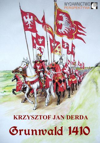 Okładka książki/ebooka Grunwald 1410