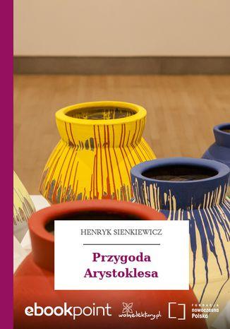 Okładka książki/ebooka Przygoda Arystoklesa