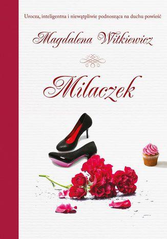 Okładka książki/ebooka Milaczek