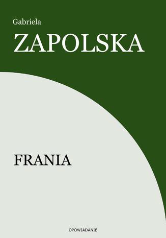 Okładka książki/ebooka Frania