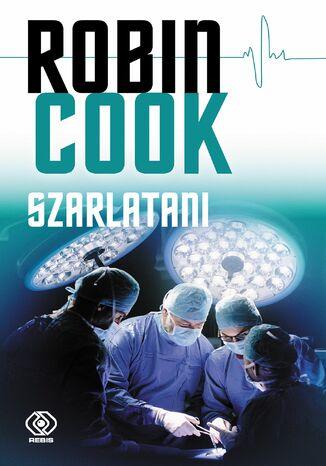 Okładka książki/ebooka Szarlatani