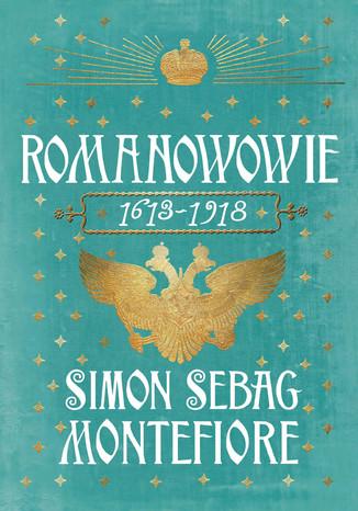 Okładka książki/ebooka Romanowowie 1613-1918