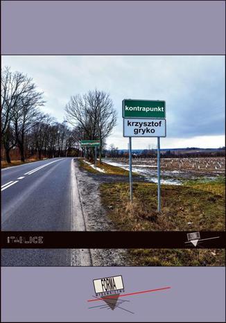 Okładka książki/ebooka Kontrapunkt