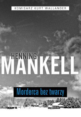 Okładka książki/ebooka Morderca bez twarzy