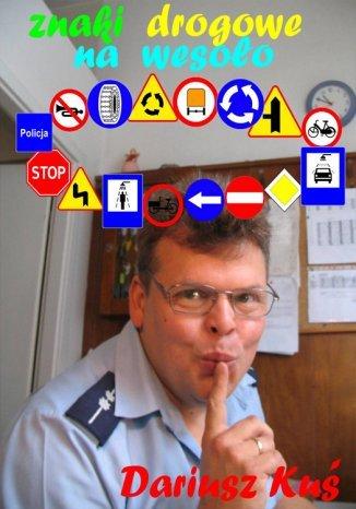 Okładka książki/ebooka Znaki drogowe na wesoło